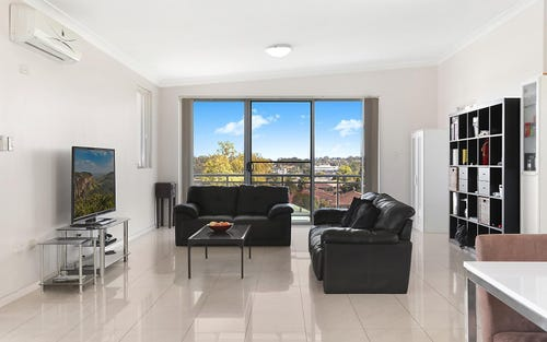 6/339 Woodville Rd, Guildford NSW 2161