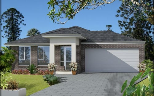 Lot 740 Minya Crescent, Catherine Field NSW 2557