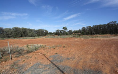 LOT 50, 41 DUFFY DRIVE, Cobar NSW 2835
