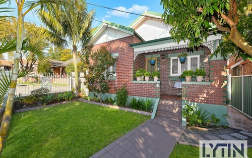 31 Cooks Ave, Canterbury NSW 2193