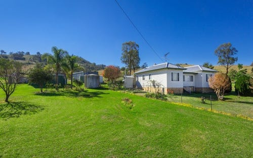 275 Ogunbil Road, Dungowan NSW 2340