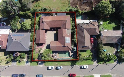 8-10 David Avenue, North Ryde NSW 2113
