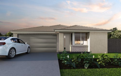 Lot 105 Northbourne Drive, Marsden Park NSW 2765