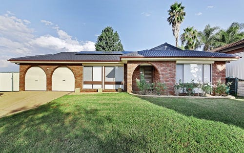 9 Amethyst Place, Eagle Vale NSW 2558