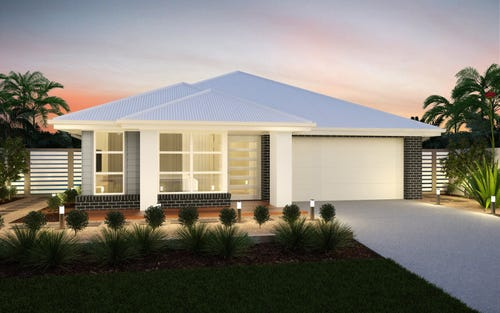 Lot 555 Cnr Holden Drive and McCormick Street, Oran Park NSW 2570