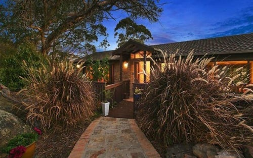 5 Marshall Close, Hornsby Heights NSW