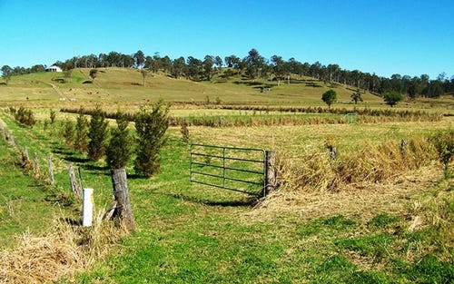 Lot 12 Pines Road, Kyogle NSW 2474