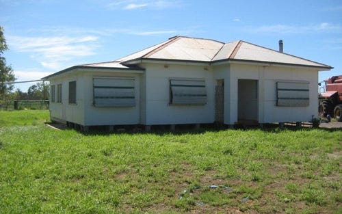 Lot 66 Saleyard Road, Goolgowi NSW 2652