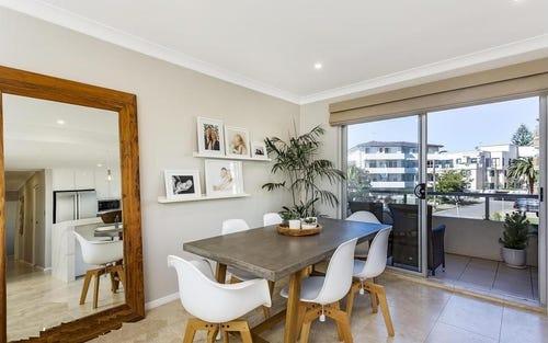 2/1 Elizabeth Place, Cronulla NSW