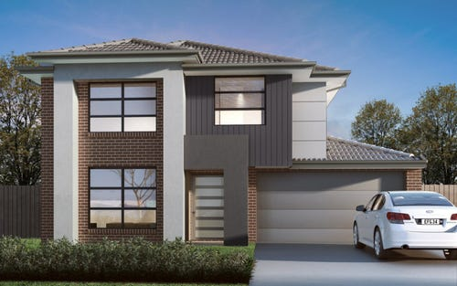 Lot 703 Perrett Street, Schofields NSW 2762