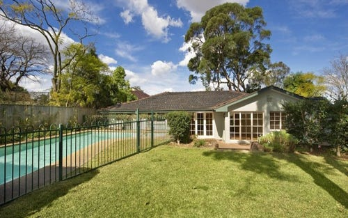 10A Napier Street, Lindfield NSW