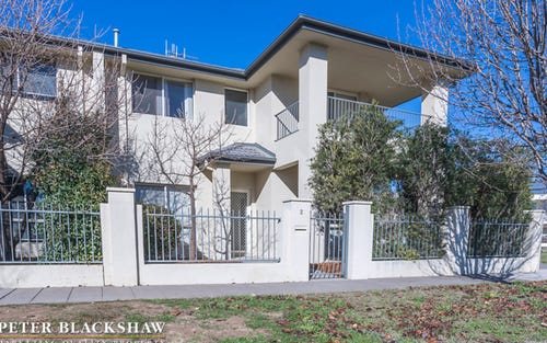 2 Megalong Crescent, Harrison ACT