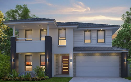 Lot 2575 Stonecutters Drive, Colebee NSW 2761