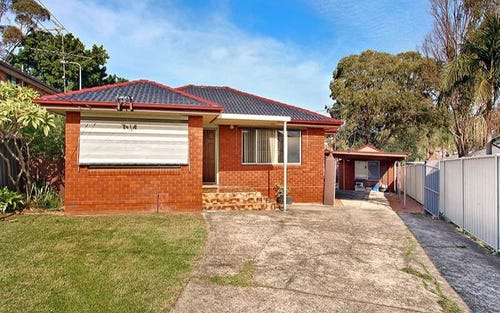 126 Killarney Avenue, Blacktown NSW 2148