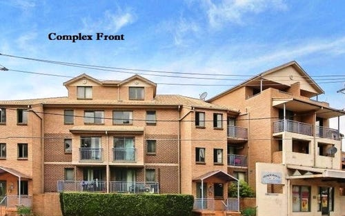 38/505 Wentworth Avenue, Toongabbie NSW 2146