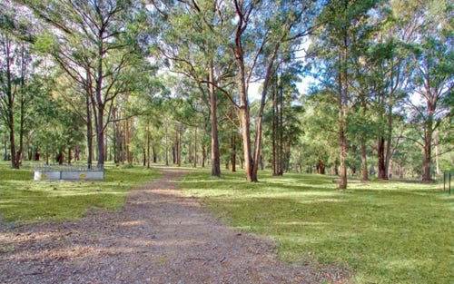 188 Mahons Creek Road, Yarramundi NSW 2753