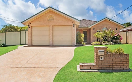 40 White Swan Avenue, Blue Haven NSW 2262