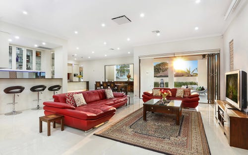 27 Myrna Rd, Strathfield NSW 2135