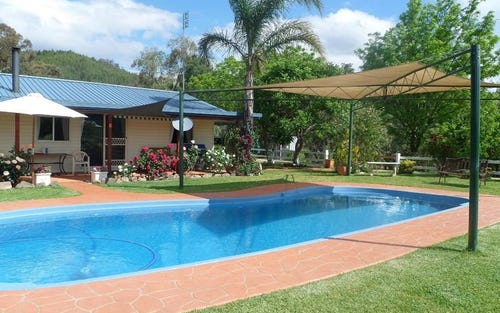 High Country, Kootingal NSW 2352