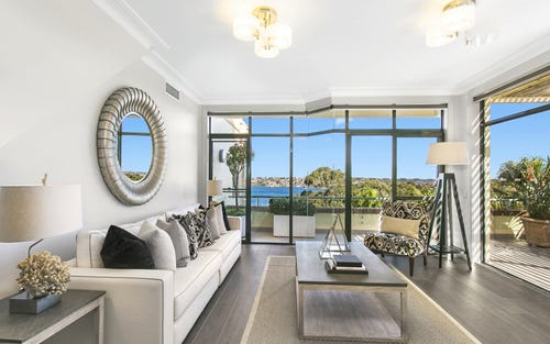 17/1-11 Bridge End, Wollstonecraft NSW 2065