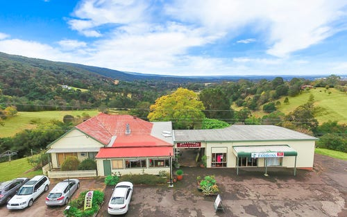984 Bells Line of Road, Kurrajong NSW 2758