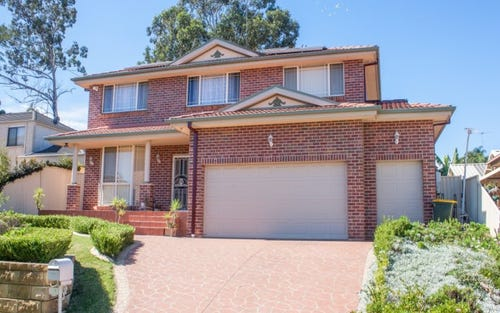 11 Turquoise, Quakers Hill NSW 2763