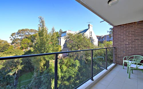 6D/8 BLIGH PLACE, Randwick NSW