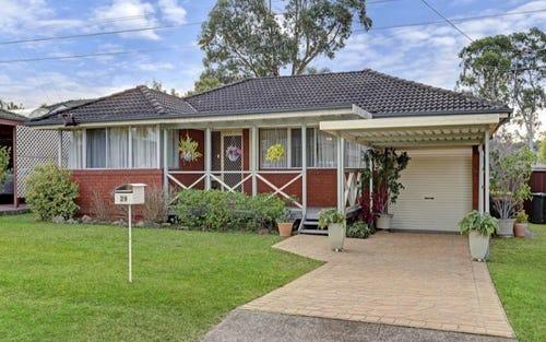 29 Goodacre Avenue, Winston Hills NSW 2153