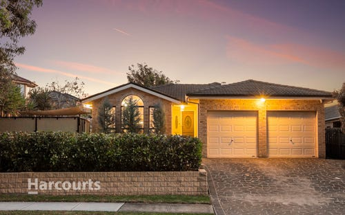 4 Stanford Cct, Rouse Hill NSW