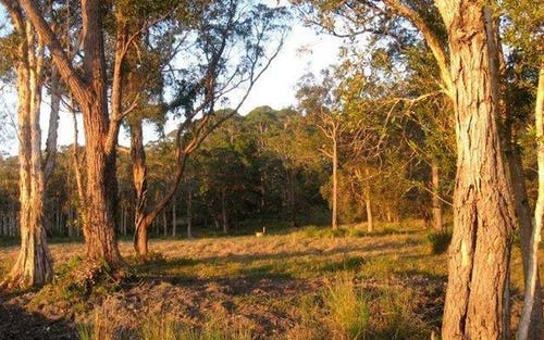 Lot 9 Bundaleer Road, Broken Head NSW 2481