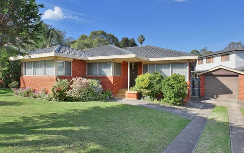 5 Lupin Pl, Greystanes NSW 2145