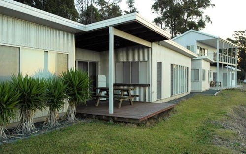 Lot 2 Morgans Road, Sandy Beach NSW 2456