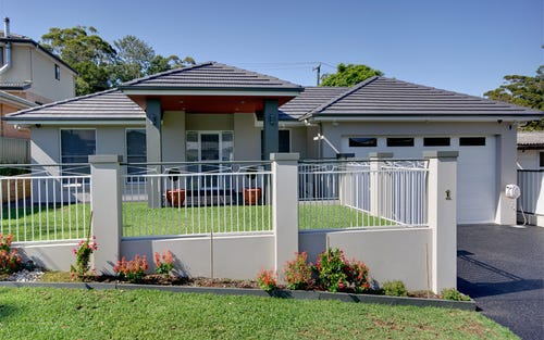 1 Hough Street, Nelson Bay NSW 2315