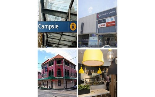 Address available on request, Campsie NSW 2194