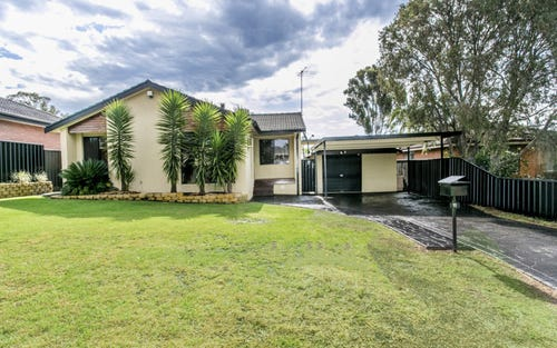 11 Bilwara Cres, South Penrith NSW 2750