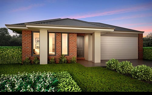 Lot 43 Barnett Street, Thurgoona NSW 2640