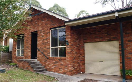 Address available on request, Kurrajong NSW
