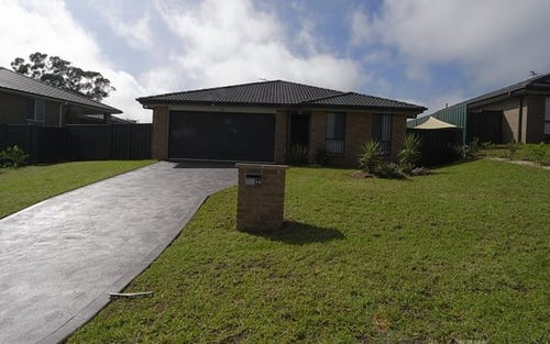 44 Dixon Circuit, Muswellbrook NSW 2333