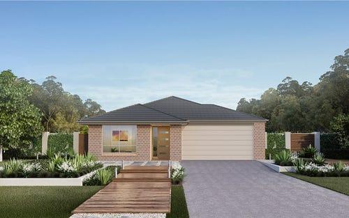 203 BLADENSBURG RD, Kellyville NSW 2155