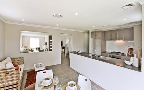 Lot 4 Hillview Road, Kellyville NSW 2155