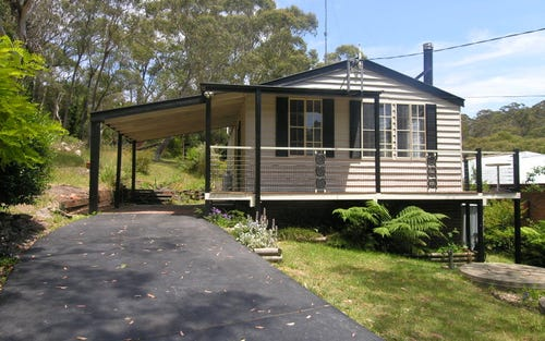 69 Peckmans Road, Katoomba NSW