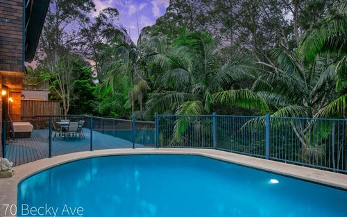 70 Becky Avenue, North Rocks NSW 2151