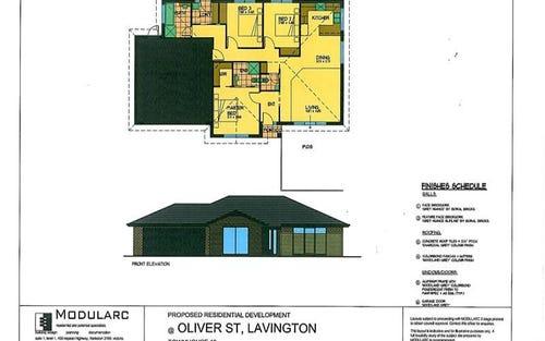 19/590 - 592 Oliver St, Lavington NSW 2641