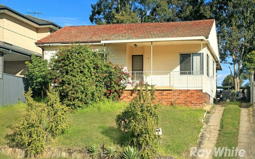 4 Norman Street, Merrylands NSW 2160