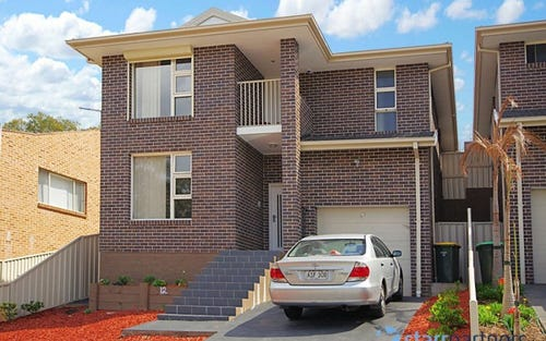 12B Axinite Place, Eagle Vale NSW 2558