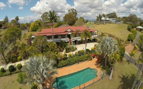 1A Carrington Court, Terranora NSW 2486