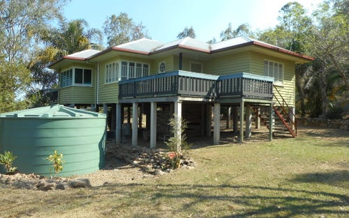 Address available on request, Gin Gin NSW 2823