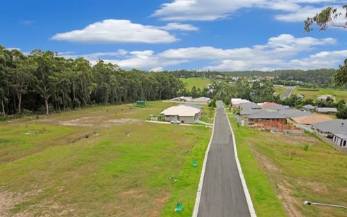 Lot 1, Red Gum Drive, Ulladulla NSW 2539
