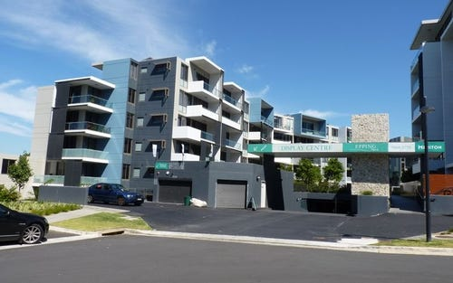 Apartment 330/11 Epping Park Drive, Epping NSW