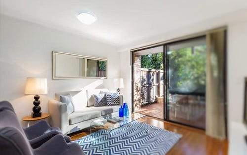 6/18 Boronia Street, Wollstonecraft NSW
